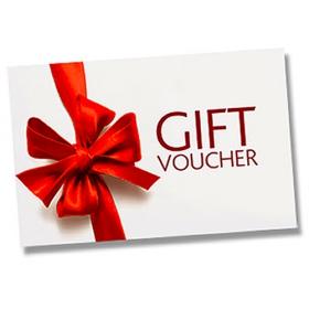 Gift Voucher Coaching