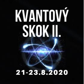 QUANTUM LEAP II. 21-23.8.2020
