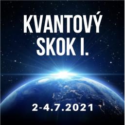 QUANTUM LEAP 2-4.7.2021