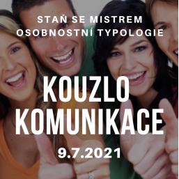 MAGIC OF COMMUNICATION 9.7.2021