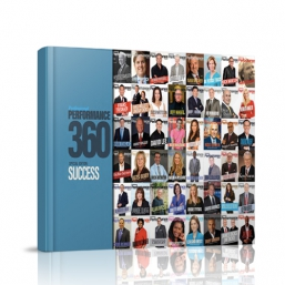 Performance 360 - book