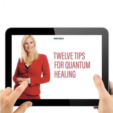 Quantum Healing Ebook