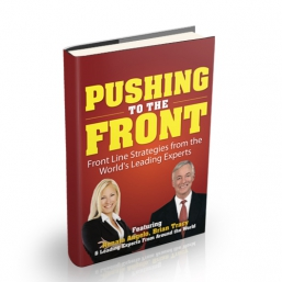 Pushing to The Front - book