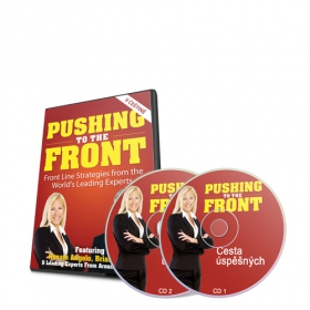 Pushing to The Front - 2 CD