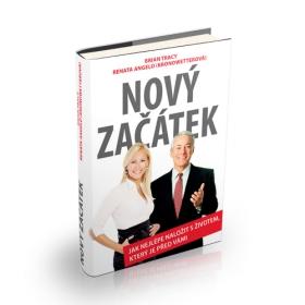 Nový Začátek - kniha