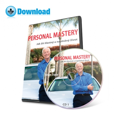 Brian Tracy - MP3 download