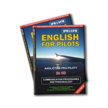 English For Pilots - CD