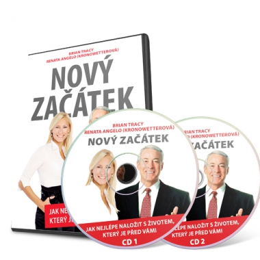 Nový Začátek - 2 CD